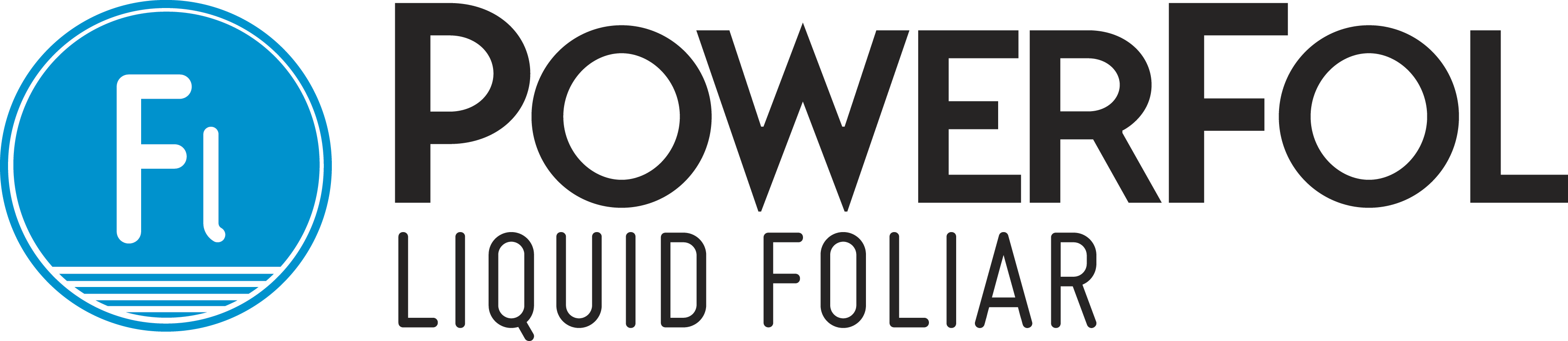 PowerFol liquid foliar